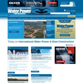 International Water Power
