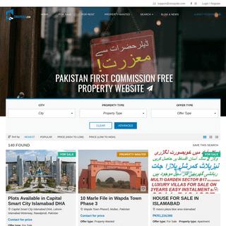 ArchiveBay.com - zimaydar.com - Zimaydar - Buy Sell Rent Houses , Plots & Any Property-Property-Real Estate News