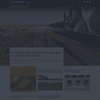 Cerodosbé - Noticias de turismo, aerolíneas, viajes y cruceros