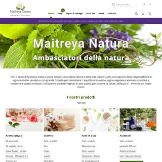 Tutto sugli oli essenziali e sull'aromaterapia