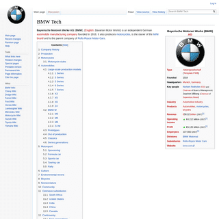 ArchiveBay.com - bmw-tech.org - BMW Tech
