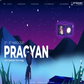 ArchiveBay.com - pragyan.org - Pragyan 2020