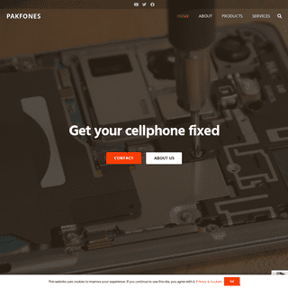 PAKFONES - One Step Mobile Phone Software - Hardware - Unlock Solution