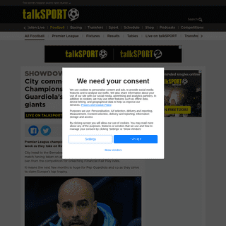 ArchiveBay.com - talksport.com/football/674557/real-madrid-vs-man-city-commentary-live-stream-champions-league-sterling-aguero/ - Real Madrid vs Man City commentary- LIVE Champions League coverage as Guardiola's men take on Spanish giants