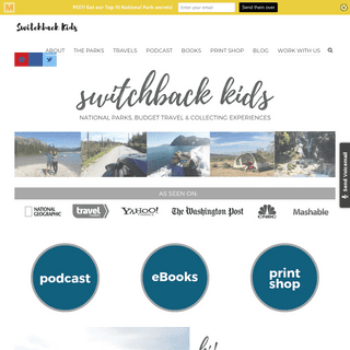 ArchiveBay.com - switchbackkids.com - Home – Switchback Kids