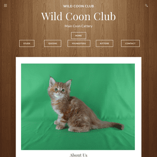ArchiveBay.com - wildcoonclub.com - WildCoon Club - Home