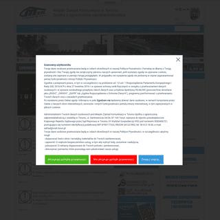 Miejski Zakład Komunikacji w Toruniu Sp. z o.o. - MZK - Miejski Zakład Komunikacji w Toruniu spółka z ograniczoną odpowiedz