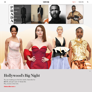 Oscars 2020- All the Best-Dressed Stars on the Red Carpet - Vanity Fair