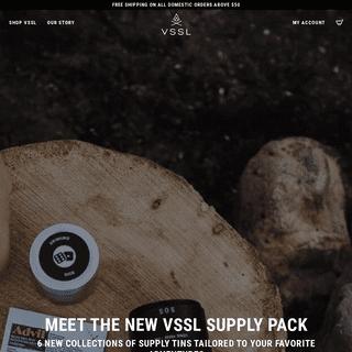 VSSL - Outdoor Utility Tools