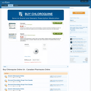 Cheap Chloroquine - Canadian Pharmacy Online