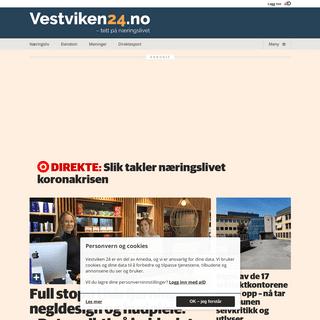 Vestviken 24