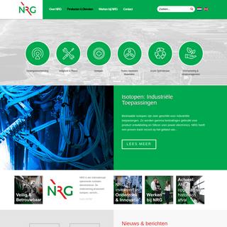 NRG- Home