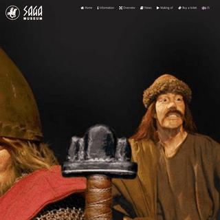 Saga Museum – Experience The Icelandic Sagas at our Viking Museum