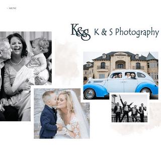 Dallas Wedding Photographers - K&S Photography, Best Candid Photos
