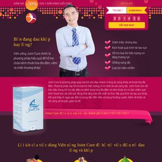 Joint Cure Giá, nơi mua chính hãng ở Việt Nam