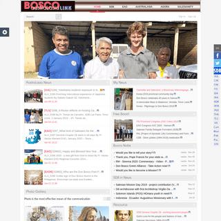 Bosco News Service