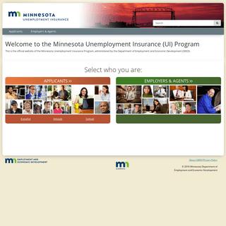 Minnesota Unemployment Insurance - Unemployment Insurance Minnesota