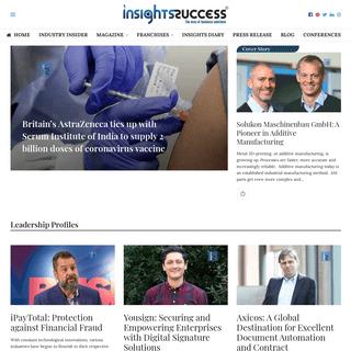 Best Online Business Magazine - Best Business Magazine