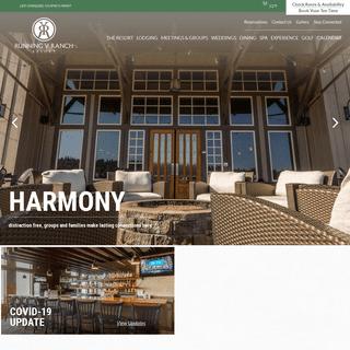 Klamath Falls Hotels - Running Y Ranch Resort