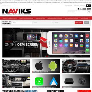 ArchiveBay.com - naviks.com - Naviks