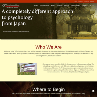 ArchiveBay.com - thirtythousanddays.org - Thirty Thousand Days – Knowing that our days are numbered