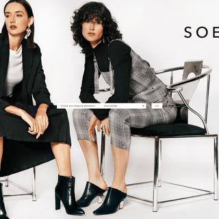 SOEURS • Modern Woman Redefined