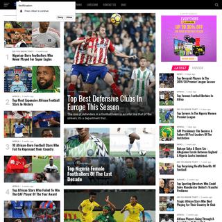 CheapGoals - Latest Football Articles, News, Predictions & Livescore