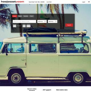 ArchiveBay.com - hoojoozat.com - Welcome to Hoojoozat.com