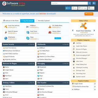 Download Freeware and Shareware Software, Reviews, Ratings