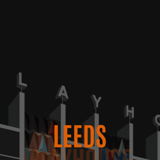 Welcome to Leeds Playhouse - A New Chapter for Theatre in Leeds