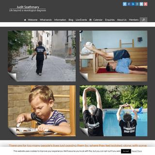 Judit Szathmary – Training & Consultancy