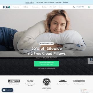 The Best Sleep for Your Active Lifestyle - Bear Mattress – Bear Mattress