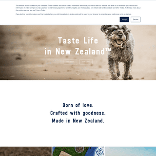 ArchiveBay.com - ziwipets.com - Ziwi Pets - Natural New Zealand Pet Nutrition