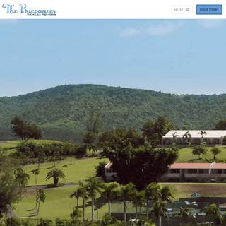 The Buccaneer Beach & Golf Resort - St Croix Resorts