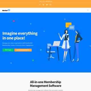 ArchiveBay.com - member365.com - Membership Management Software for Associations and Non-Profits