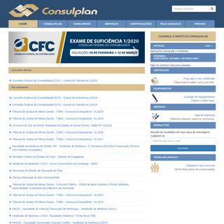 Home - Consulplan