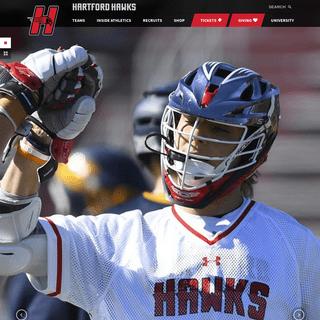 Hartford Hawks Athletics - University of Hartford