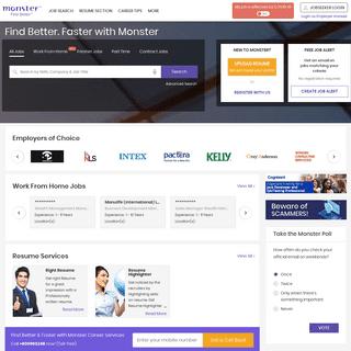 Jobs in Hong Kong - Job Vacancies in Hong Kong - Job Search at Monster.com.hk-