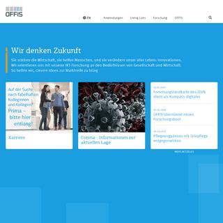 ArchiveBay.com - offis.de - OFFIS
