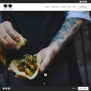 ArchiveBay.com - cascoantiguorestaurants.com - Casco Antiguo