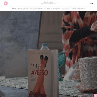 Elas do Avesso – Poesia, Crónicas e Afazeres