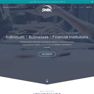SWBC - Home