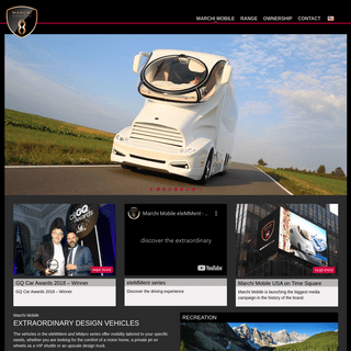 Marchi Mobile GmbH