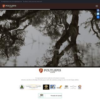 polylepis - El lugar perfecto para amantes de la naturaleza