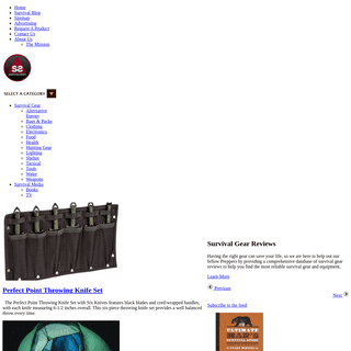 Survival Gear Store Online, Equipment List, kits, Items for Sale Salt Lake City