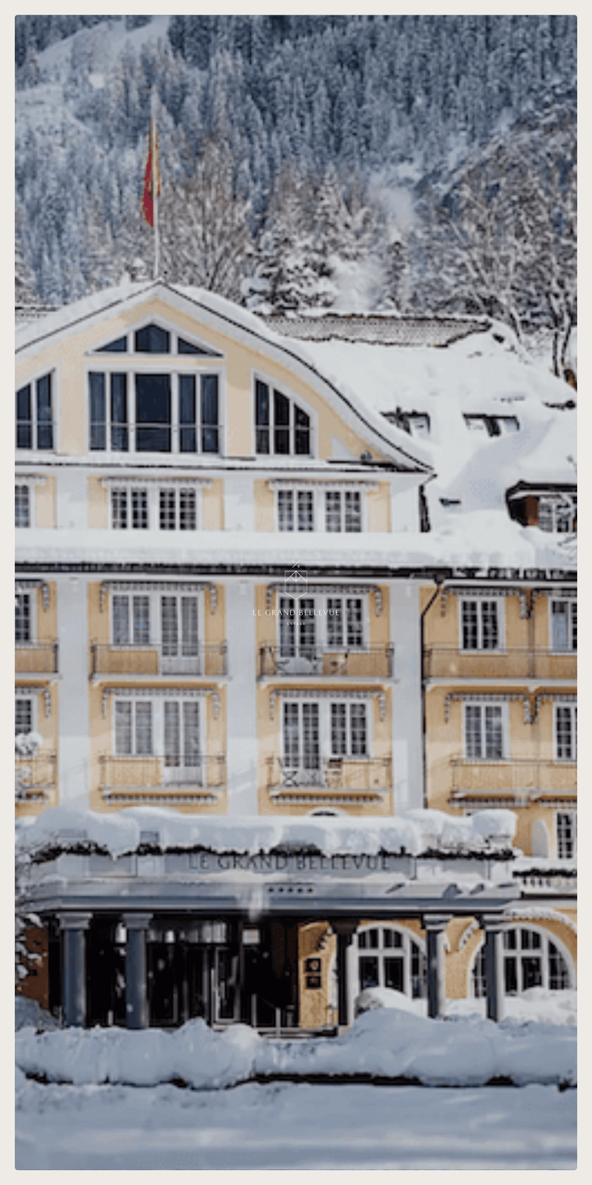 Home – Le Grand Bellevue Gstaad