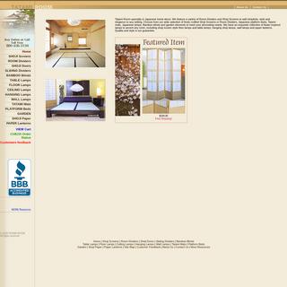 Japanese Furniture - Interlocking Bed Frames, Tatami Flooring & Decor-TatamiRoom.com