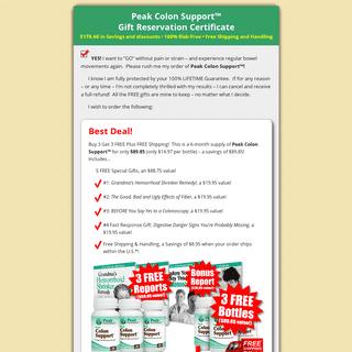 Bowel & Digestive Health News