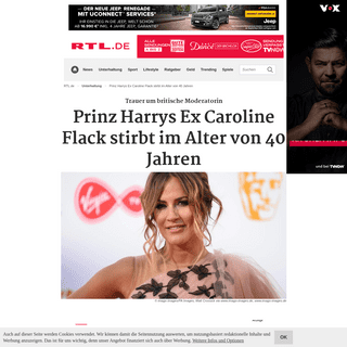 ArchiveBay.com - www.rtl.de/cms/prinz-harrys-ex-caroline-flack-stirbt-im-alter-von-40-jahren-4488133.html - Prinz Harrys Ex Caroline Flack stirbt im Alter von 40 Jahren