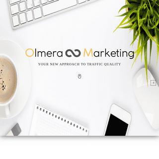 Olmera Marketing